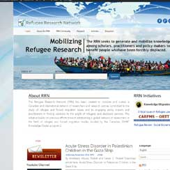 Refugee Research Network
