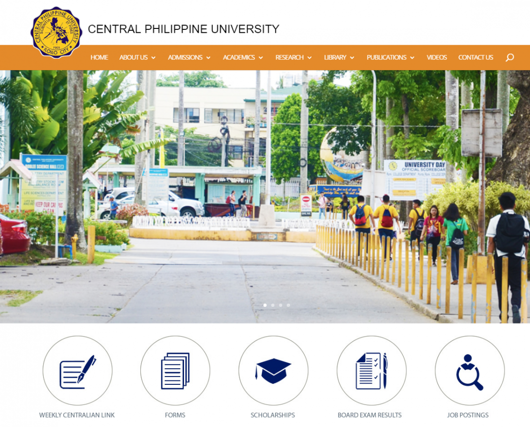 Central Philippine University