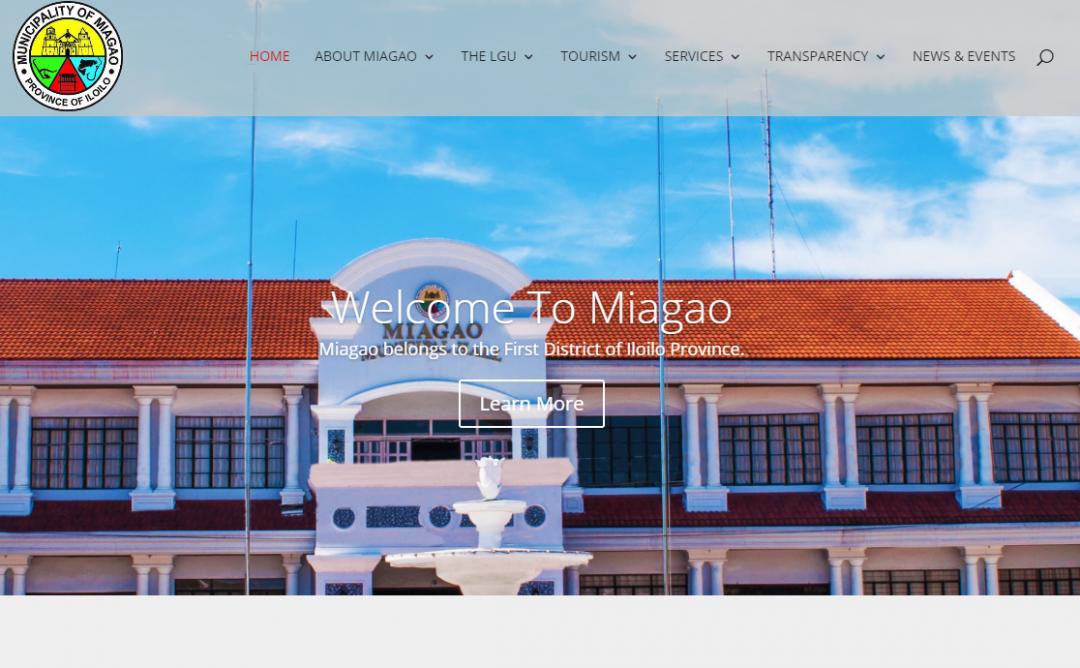 Municipality of Miagao