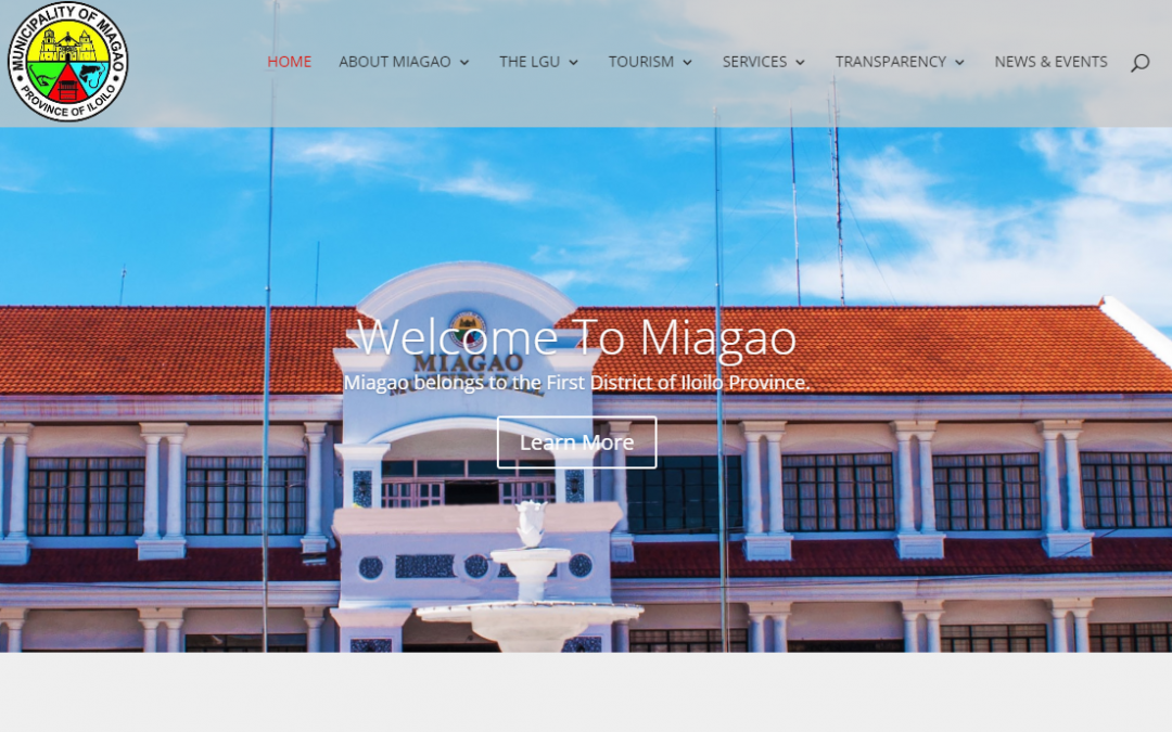 Municipality of Miagao
